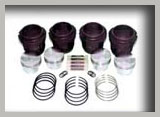 Piston and Cylinder Kits